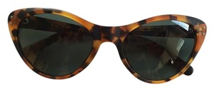 Ralph Lauren Ralph Lauren Collection Cat Eye Sunglasses