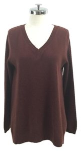Vince Cashmere Oversized Asymmetric Sweater