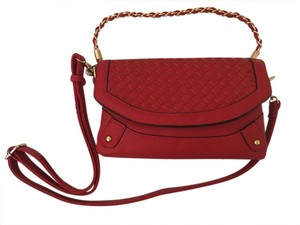 MMS Convertible Cross Body Bag
