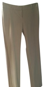 Ann Taylor Boot Cut Pants Khaki