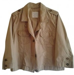 Old Navy Plus Size Khaki Jacket