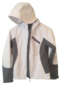 Free Tech Nordstrom White Jacket