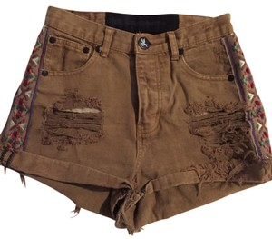 One teasppon Cut Off Shorts