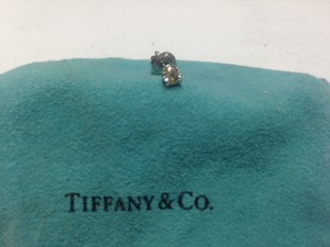 Tiffany & Co. Tiffany's Diamond Earring