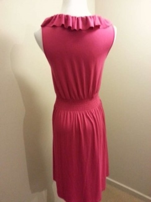 Spense short dress Pink on Tradesy