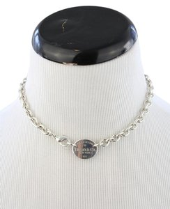 Tiffany & Co. Tiffany Co. Cable Chain Necklace