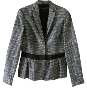 Anne Klein Multi-Color Blazer