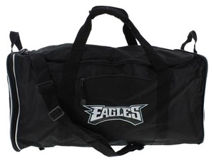 Nike Black Travel Bag