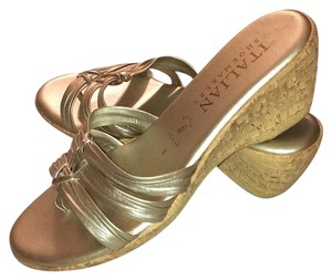 Other Gold Sandals
