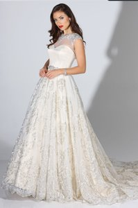 Cristiano Lucci Raquel Wedding Dress