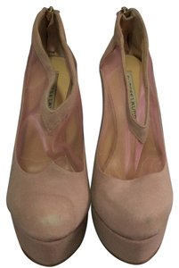 Chinese Laundry Light Pink Pumps