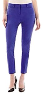 Worthington Capri/Cropped Pants