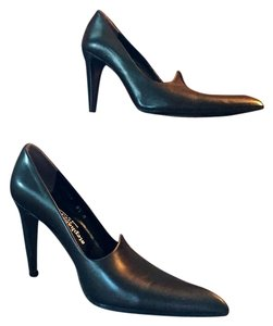 Stephane Kelian French France Class dark brown Pumps