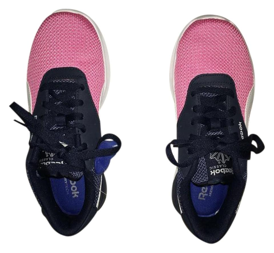57a8116f1f14c Reebok Pink Blue White New Sneakers Size US 6.5 Regular (M