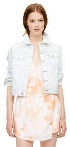Club Monaco Womens Jean Jacket