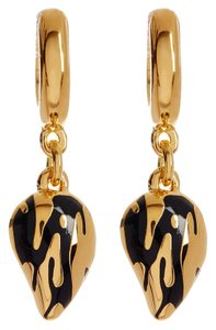 Diane von Furstenberg Diane von Furstenberg Small Dew Drop Dangle Earrings