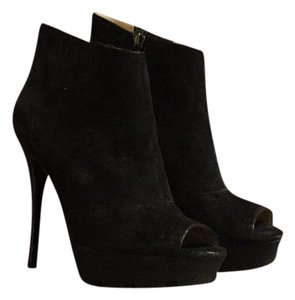 Jean-Michel Cazabat Black Platforms