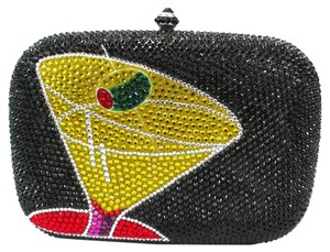 Other Crystal Evening Crystal Formal Evening Clutch