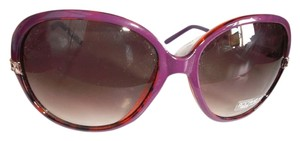 Rocawear Rocawear sunglasses purple retail $40.00