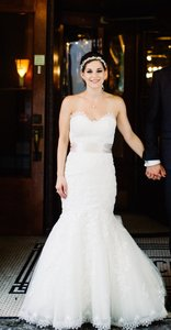 Pronovias Onda Wedding Dress