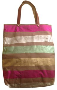 Anthropologie Tote in Multicolored