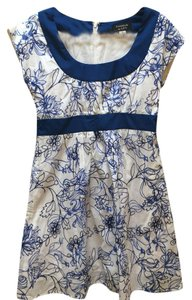 Essentials by ABS short dress on Tradesy