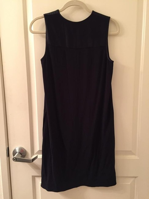 Vince Formal Comfortable Work Office Sleeveless Dress