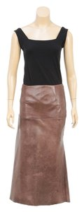 Savannah Skirt Brown