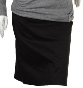 Marc by Marc Jacobs Cotton Skirt Black