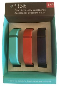 fitbit FitBit Flex Accessory wristbands, Brand New in Package Size Small