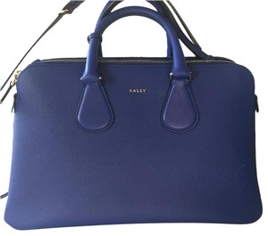 Bally Satchel in Blue