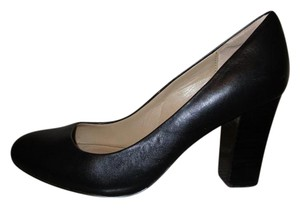 Isola Leather Elein 2 black Pumps