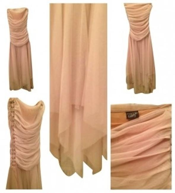 Preload https://img-static.tradesy.com/item/183392/blush-pink-champagne-tulle-long-formal-dress-size-10-m-0-0-650-650.jpg