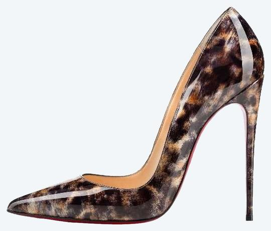 Preload https://item2.tradesy.com/images/christian-louboutin-multi-colored-pumps-1833931-0-0.jpg?width=440&height=440