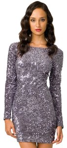 Motel Rocks Sequins Sequin Party Fancy New Years Eve Dress