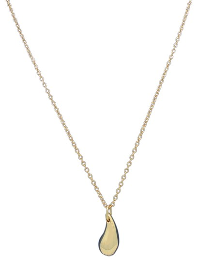 Preload https://item3.tradesy.com/images/tiffany-and-co-tear-drop-pendant-necklace-1833992-0-0.jpg?width=440&height=440