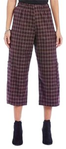 Bryn Walker Cargo Pants Purple