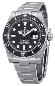 Rolex Rolex 116610 Submariner Date Ceramic Watch