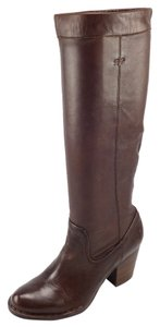 Frye Boot Womens Boot Brown Boots