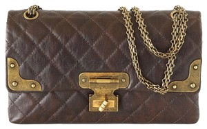 Chanel Medium Double Flap Shoulder Bag