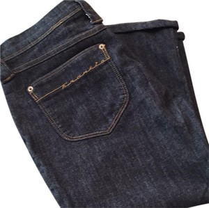 Frankie B Capri/Cropped Denim