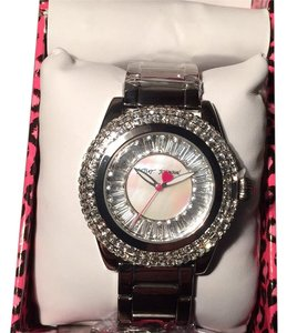 Betsey Johnson NWT Betsey Johnson Sparkling Watch BJ00301-01