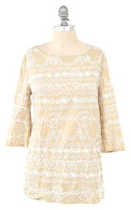 Lilly Pulitzer Cotton Boatneck Tunic
