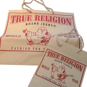 True Religion True Religion shopping bag