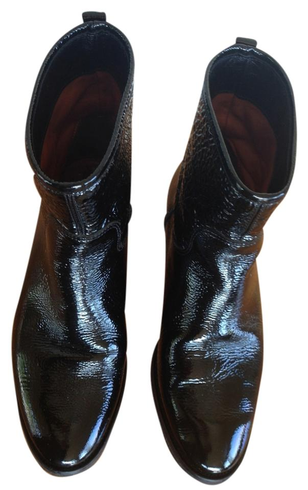 Sigerson Gloss Morrison Black Lindos Nero Gloss Sigerson Boots/Booties 67d4ae