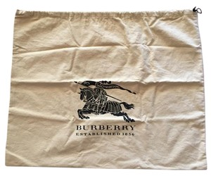 Burberry Burberry dust/tote bag