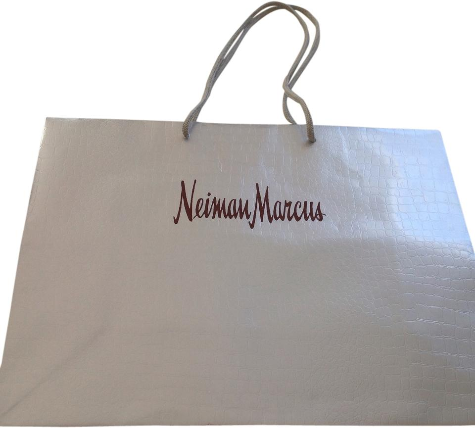 Neiman Marcus Shopping Bag