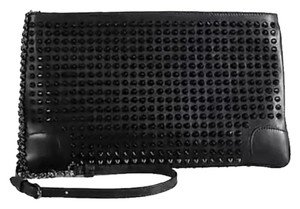 Christian Louboutin Black Clutch