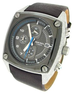 Diesel Diesel Male Dress Watch DZ4176 Brown Analog