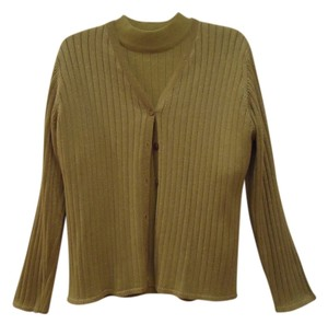 Ralsey and Sag Harbor Petite Sweater